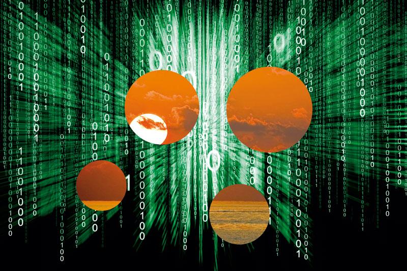 Löcher in der Matrix – Zwerge und Riesen