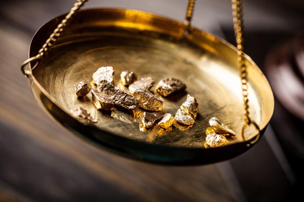 Barrick Gold und Newmont Mining