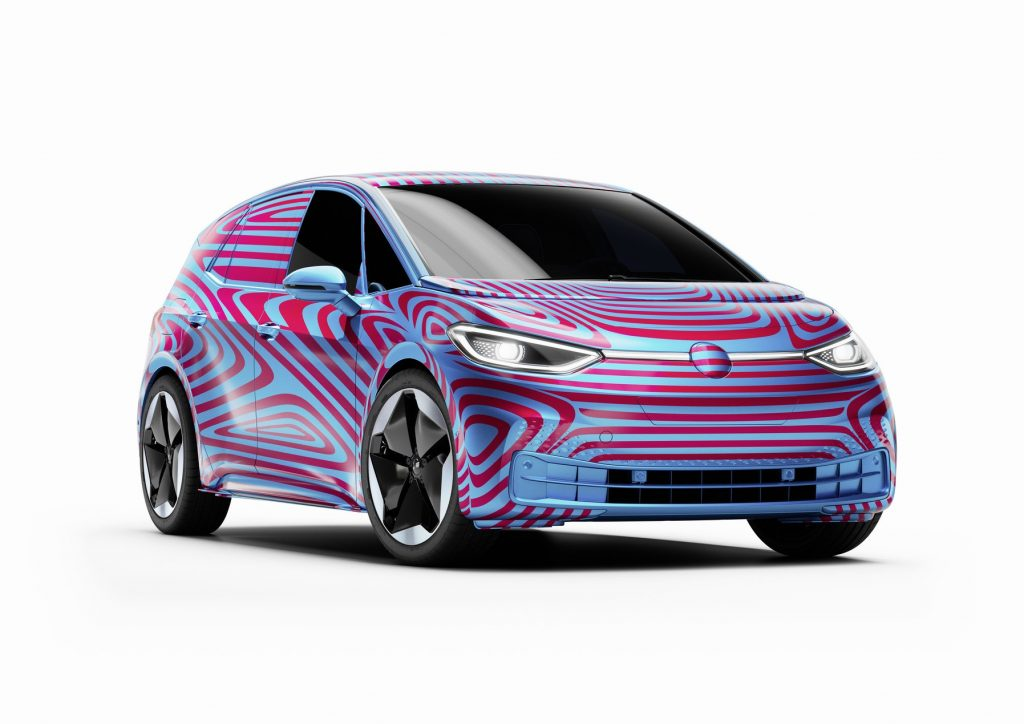 Aktien-Update: Volkswagen AG (Vz.)