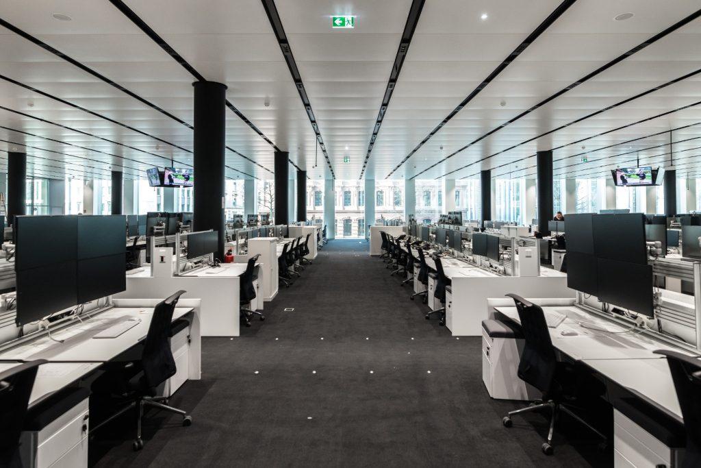 Aktien-Update: Deutsche Bank AG