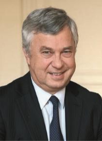 """""""Ich bin Long Entrepreneur und Short Government"""""""