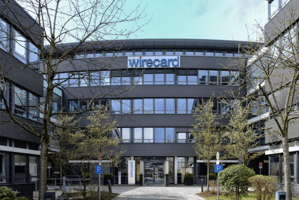 Wirecard – Was wusste der Chart