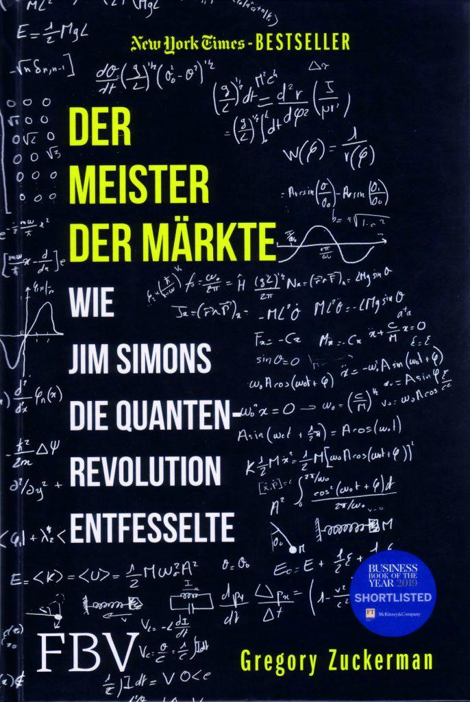 """""""Der Meister der Märkte"""""""