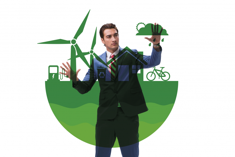 Nachhaltigkeitsrankings