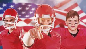 Team America will's wissen
