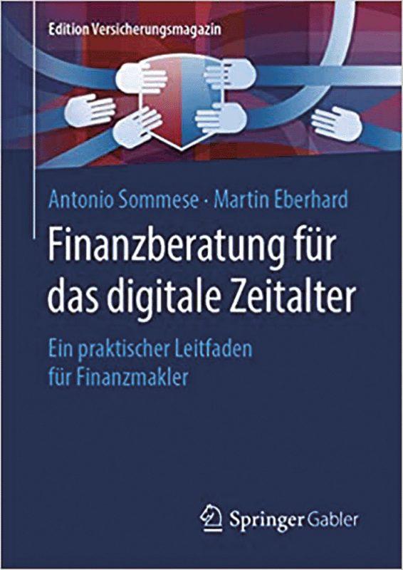 """Buchbesprechung: """"Finanzberatung für das digitale Zeitalter"""""""