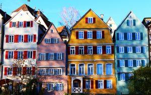 Internationale Immobilienaktien