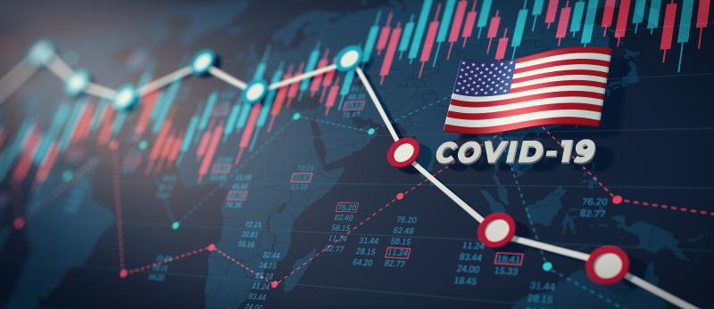 Corona, Zahlen und der US-Showdown