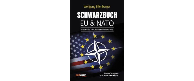 """Buchbesprechung: """"Schwarzbuch EU & NATO"""""""