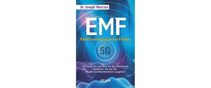 """Buchbesprechung: """"EMF – Elektromagnetische Felder"""""""