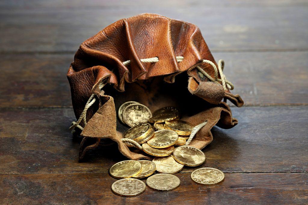 Attraktiver Zinsaufschlag bei bester Bonität