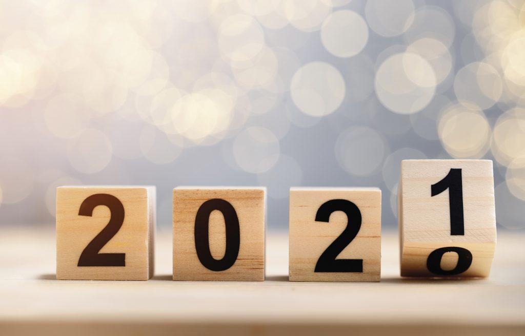 Aktien-Musterdepot 1/2021:  Ein denkwürdiges Jahr