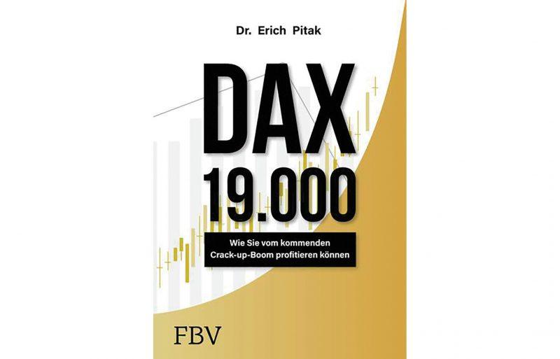 """Buchbesprechung: """"DAX 19.000"""""""