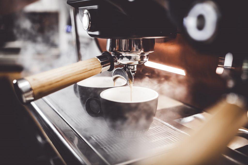 Lockdown oder Öffnung – Kaffee geht immer