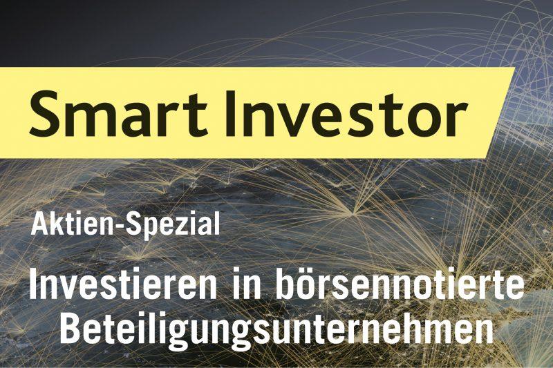 Aktien Spezial – Unternehmensbeispiele: