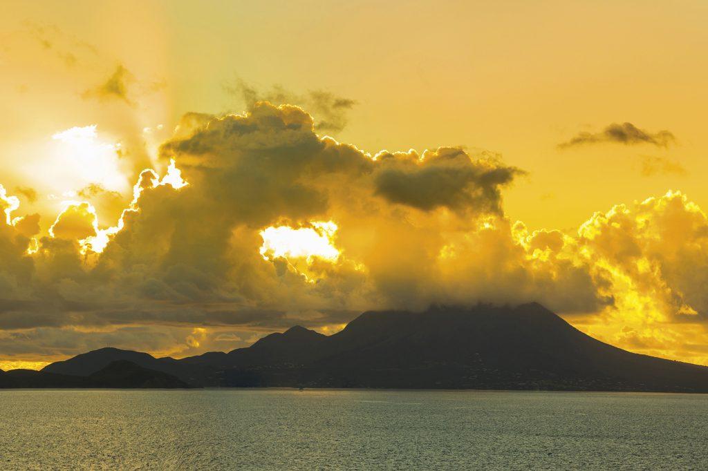 Zwei Inseln – ein Paradies