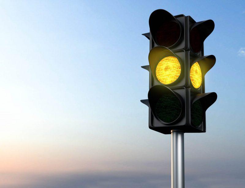 Zurückhaltung in der kritischsten Phase eines Börsenjahres